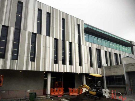 ARA Institute Kahukura Block