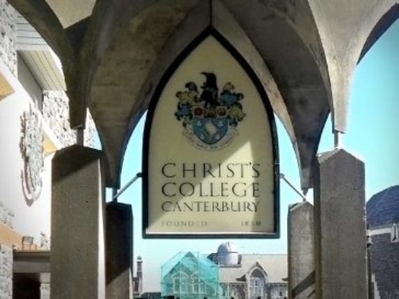 Christ's-College-Structured Cabling Project