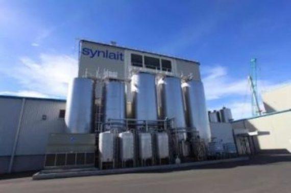Synlait Milk Plant
