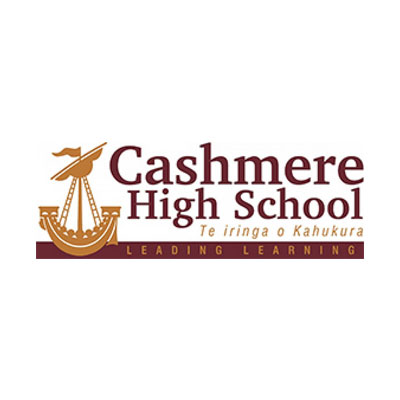 Cashmere-High-School