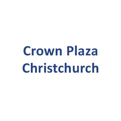 Crown Plaza Christchurch placeholder