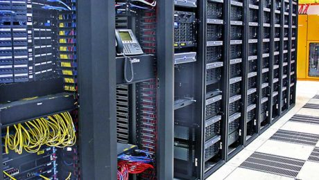 MMC Data centre infrastructure management solutions