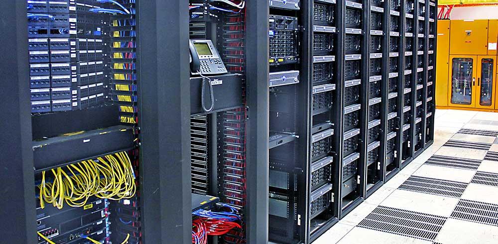 data centre infrastructure management, mmc capabilities