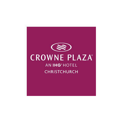 Crown Plaza Christchurch is one of MMC's clients.