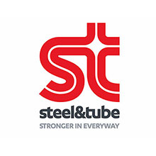 Steel and Tube logo