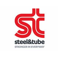 Steel and Tube logo