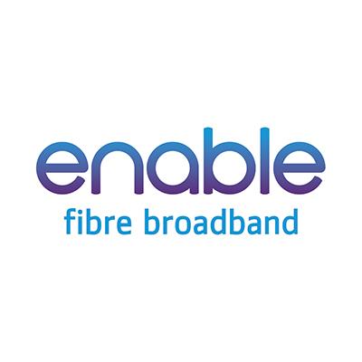 Enable Networks Ltd fibre broadband
